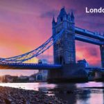 Boston (BOS) to London (LGW) only $594 Round Trip