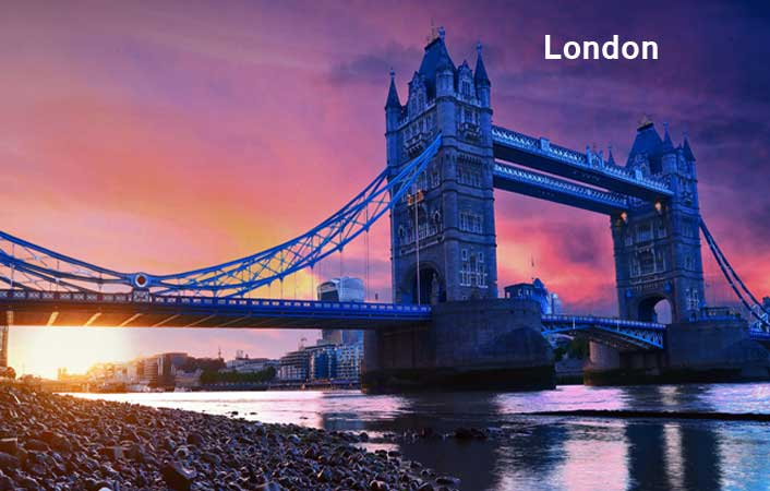 flights to london from boston