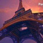 Boston (BOS) to Paris, France (CDG) only $371 Round Trip