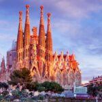 Cheap Flights from New York to Barcelona, Spain Round Trip only $324