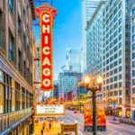 Cheap Flights from Santiago, Chile to Chicago, USA Round Trip only $270