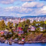 Cheap Flights from Chicago to Oslo, Norway Round Trip only $500