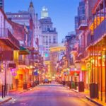 Cheap Flights from Arcata, to New Orleans Round Trip only $421