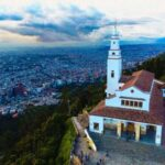 Cheap Flights from San Francisco to Bogota, Colombia Round Trip only $394