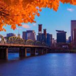 Cheap Flights from Guadalajara to Portland Round Trip only $243
