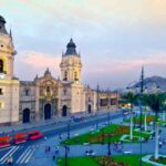 Cheap Flights from Phoenix, Arizona to Lima, Peru Round Trip only $376