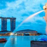 Cheap Flights from Kochi, India to Singapore Round Trip only $321