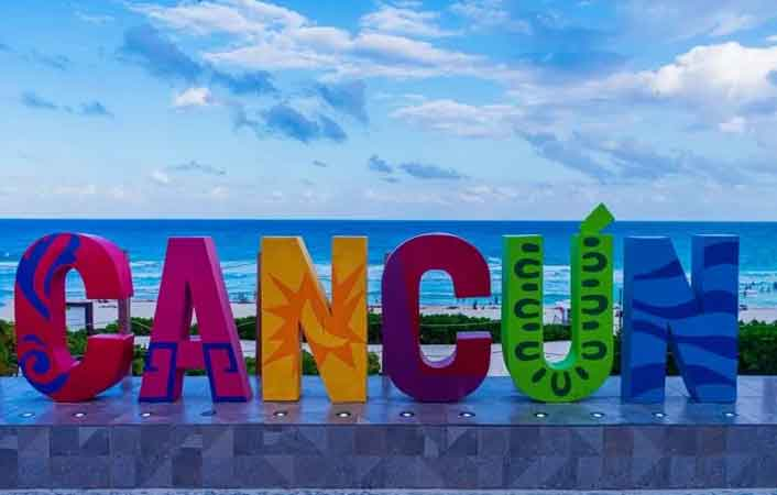 Delhi to Cancun flights